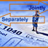 Should You file Taxes Jointly or Separately?