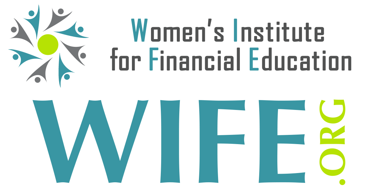 Women's Economic News from Women's Institute for Financial Education