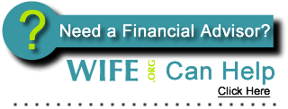 Need a Financial Advisor?