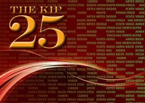 Kiplinger's 25