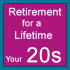 First Steps – Planning for Retirement In Your 20s
