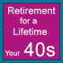 What You Should Be Doing to Plan for Retirement – Your 40s